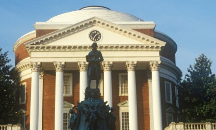 Charlottesville replaces Thomas Jefferson birthday celebration with holiday recognizing slave emancipation