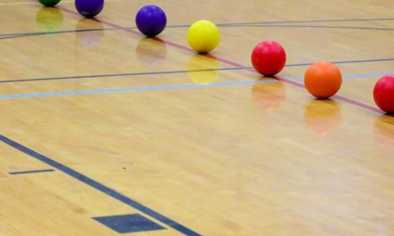 10-year-old boy charged with assault for hitting classmate in the head while playing dodgeball