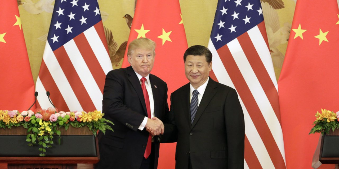 White House says that China has 'confirmed their commitment' to buy US agricultural goods