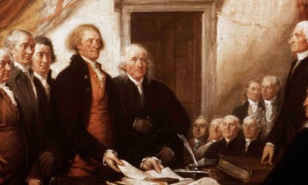 If you don't understand the Declaration of Independence, you will never understand American Exceptionalism