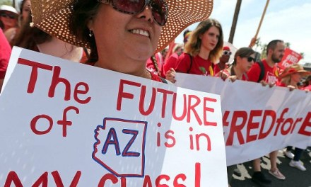 #PurpleforParents Defeats #RedforEd in Arizona State Board Victory
