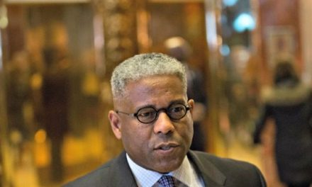 Allen West: 'There Has Never Been a Clearer Choice' than 2020