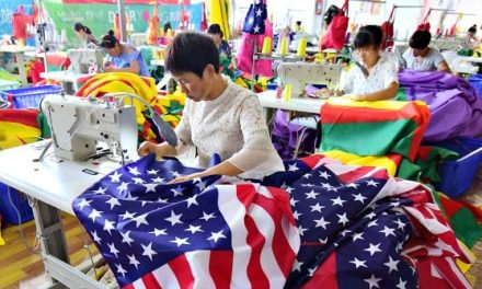 Curtis Ellis: 'Truly Frightening' How U.S. Relies on China for Vital Industries