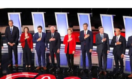 CNN's Democrat Primary Debates Draw Abysmal Ratings