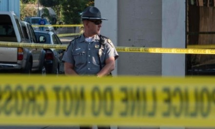 Report: Dayton Shooter 'Definitely Leaned to the Left,' Talked About Shooting up Bars   Breitbart