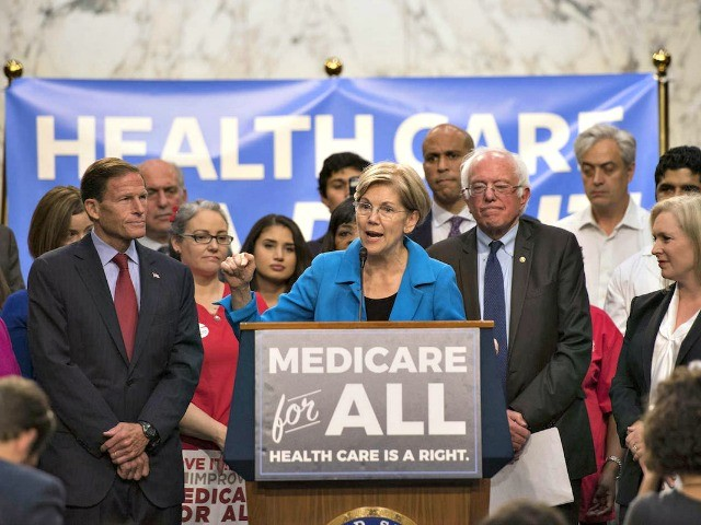 Labor Unions Divided on Medicare for All