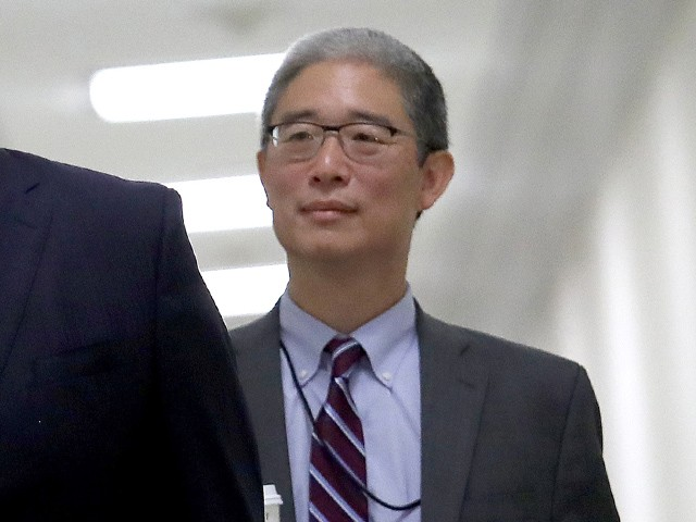 Bruce Ohr Was Conduit Between Steele and FBI, Even After Steele 'Fired'