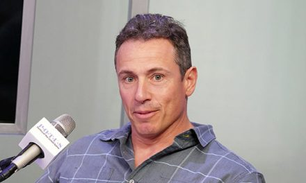 Chris Cuomo Referred to Himself as 'Fredo' in 2010 Radio Interview