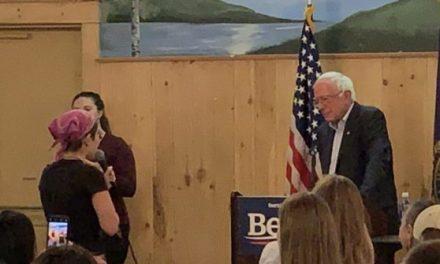 Bernie Sanders: Use U.S. Aid As 'Leverage' Against 'Racism' in Israel | Breitbart