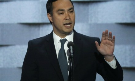 Media Shocked by Joaquin Castro Doxxing Trump Donors; Ignored Obama Doing Same in 2012 | Breitbart