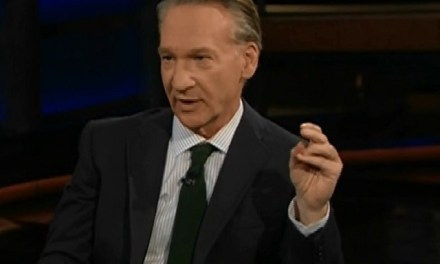 Maher: 'BDS Is a Bullshit Purity Test' for People Who 'Slept Through History Class' | Breitbart