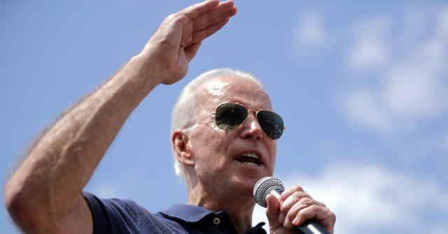 Watch – Joe Biden: U.S. Can 'in a Heartbeat' Import 2M More Migrants
