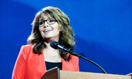 Sarah Palin's defamation lawsuit against The New York Times is valid and may continue, court rules