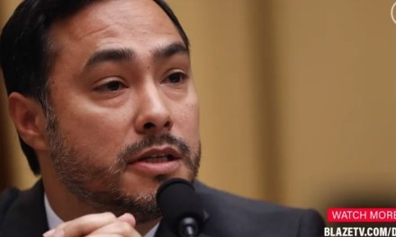 Joaquin Castro doubles down on doxxing of Trump donors: They should 'think twice' about supporting a 'campaign of hate'
