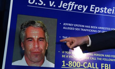 New details on exactly how Jeffrey Epstein committed suicide raise more questions