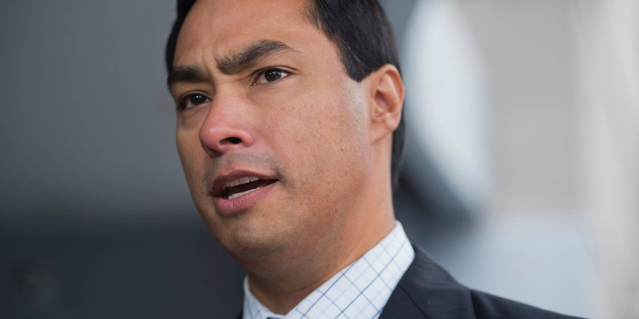 Here's how Trump donors outed by Rep. Joaquin Castro are striking back