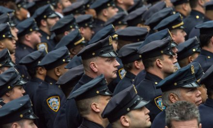 NYPD suicide problem grows as eighth officer takes own life this year