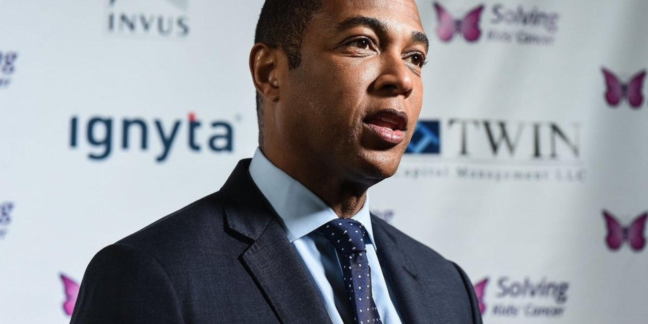 A former bartender is accusing CNN's Don Lemon of really gross behavior — and he's suing him