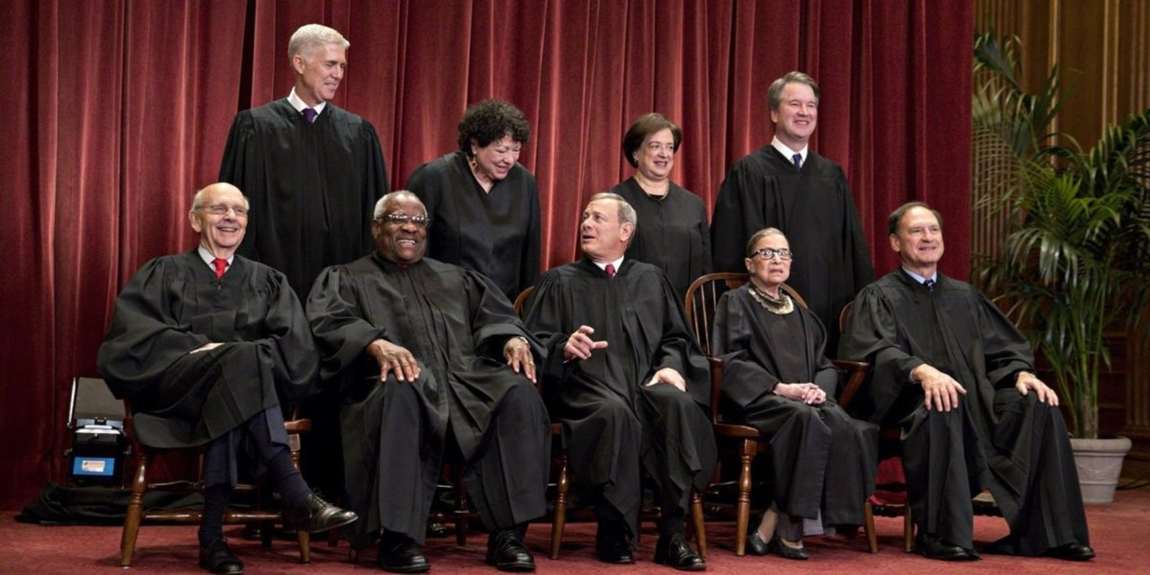 Senate Dems threaten Supreme Court with restructuring