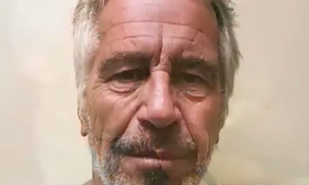 Breaking: Medical examiner reveals ruling on the death of Jeffrey Epstein