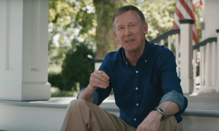 Another one bites the dust: John Hickenlooper formally ends 2020 presidential bid