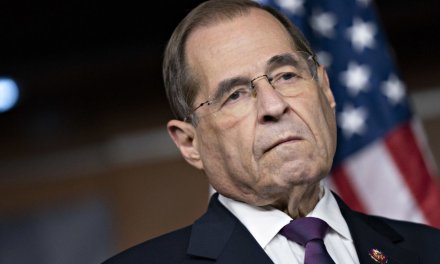 Nadler says Congress could impeach Trump 'late in the fall'