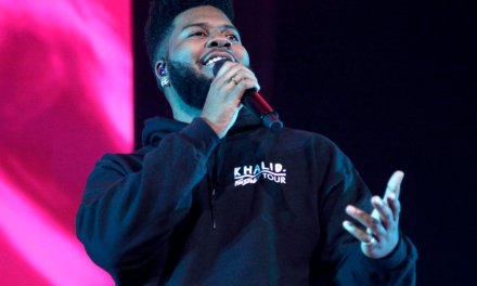 Singer Khalid planning a benefit concert for El Paso following deadly massacre