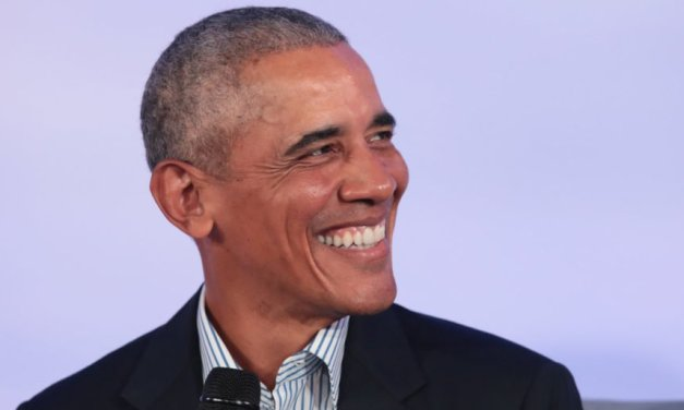 FACT CHECK: Viral Image Claims To Show Barack Obama In A Black Panther Uniform