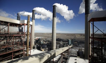 Big Coal Is Not Dead Yet — Report Shows The World Demands More Coal Than Before Paris Deal