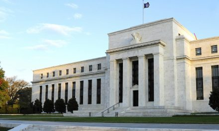 BARR: The Fed Overreaches With Real-Time Payment Systems