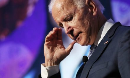 INGOGLIA: Impeachment Hearings Give Biden A 2020 Advantage