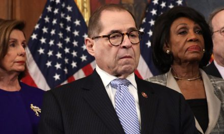 Patriots Impeachment Weekly Wrap-Up: What, No Bribery?