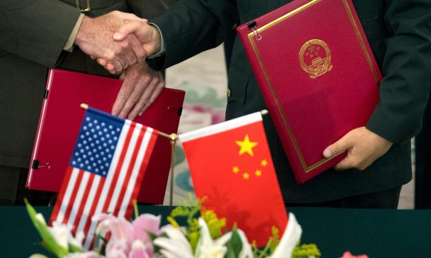 Is China Suspending Tariffs A Sign They Think Trump Might Get Re-Elected?
