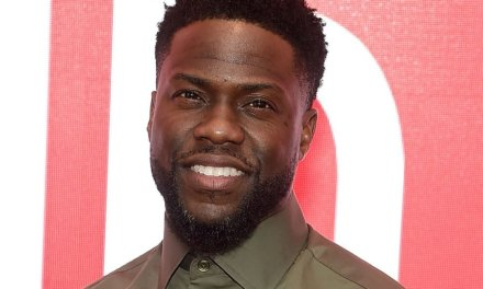 Kevin Hart Says He's '65 To 75 Percent' Back To His Physical Abilities Before Major Car Accident