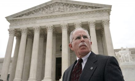 Lawyers Will Ask Supreme Court To End Mandatory Membership, Financial Support Of State Bars