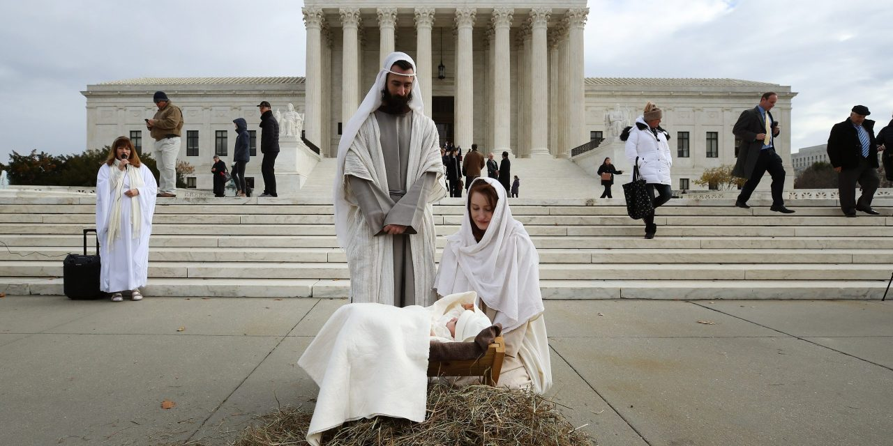 The Supreme Court Will Decide If Religious Schools Are Exempt From Employment Bias Suits