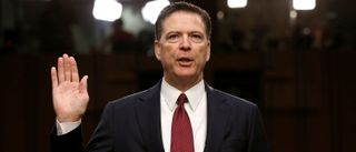 Gowdy: 'Too Damn Late' For Comey To Admit He Was Wrong About FISA Abuse