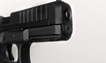 Field Test: Glock Introduces The G44 In .22 Long Rifle