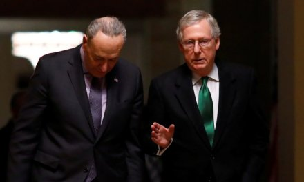 President Trump Could Be The Biggest Obstacle To McConnell's Impeachment Strategy
