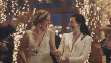 """Buttigieg Slams Hallmark For Removing Lesbian Ads: 'Being """"Family Friendly"""" Means Honoring Love'"""