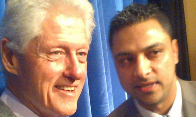 DOJ Refuses To Release Records On Imran Awan, Citing 'Technical Difficulties' And A Secret Case, Court Docs Show