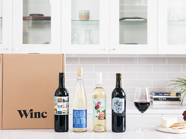 Perfect for Any Wine Lover, These Last-Minute Gift Ideas Could Help You Finish Off Your Christmas List