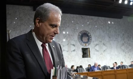 MARTIN: From Lois Lerner To The FBI, Bureaucrats Blame 'Incompetence' When They Target Conservatives