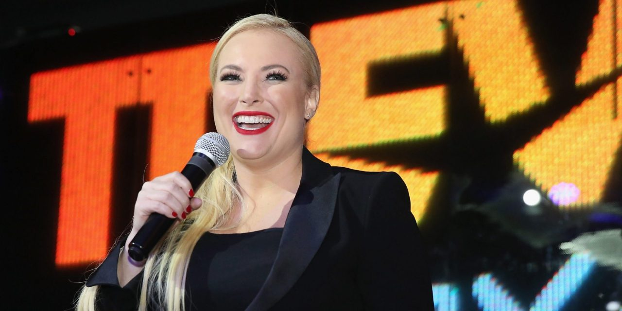 Meghan McCain Goes After The New York Times: 'Everyone Knows You Despise' Conservative Women