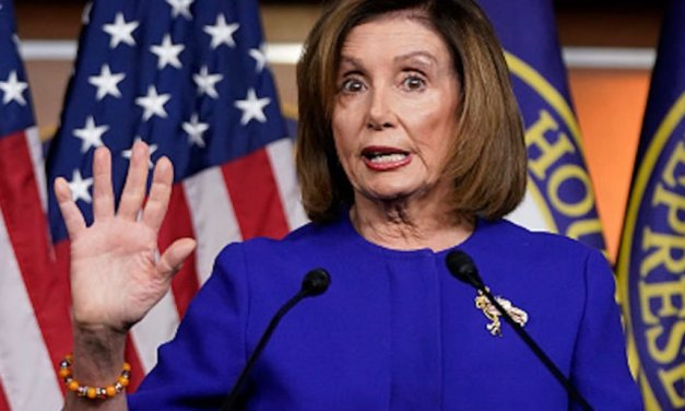 Patriots Impeachment Weekly Wrap-Up: Pelosi Buckles