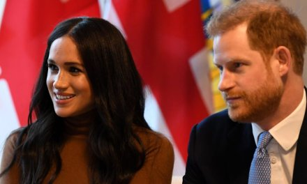 REPORT: Prince Harry, Meghan Markle Contemplating Moving To Canada, Ditching Royal Titles