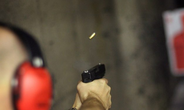 CCW Weekend: Force Over Distance – Shooting Distances For Home