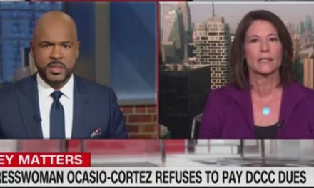 Top House Democrat Dodges Repeatedly When Asked One Simple Question About Ocasio-Cortez