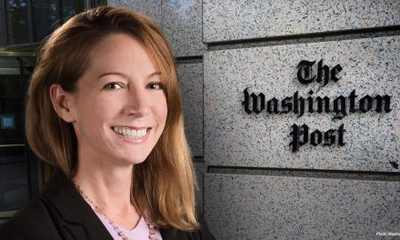 WaPo reporter sues paper for not assigning her to cover Kavanaugh matter