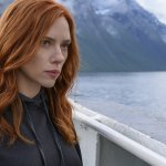 Scarlett Johansson Sues Disney For Not Paying Her A Living Wage For California